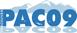 PAC'09 Logo