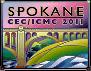 CEC-ICMC 2011 logo