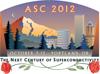ASC2012 logo