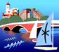 ISEC-2013 logo