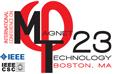 MT23 logo
