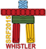 SRF2015 logo
