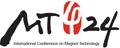 MT24 logo