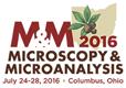 M&M 2016 logo