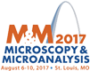 MandM 2017 logo