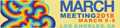 APS March 2018 logo