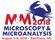 MM2018 logo