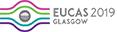 EUCAS 2019 logo