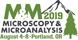 M&M 2019 logo