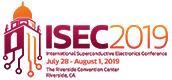 ISEC 2019 logo