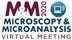 M&M 2020 logo