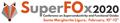 SuperFox 2020 logo