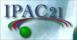 IPAC'21 logo